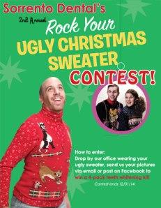 uglysweatercontest2014