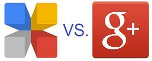 Google+ vs Google My Business